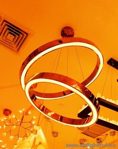 Design lamp 07-35