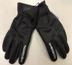 Перчатки Nordski Racing Black WS 20
