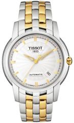 Наручные часы Tissot T-Classic Ballade III T97.2.483.31