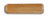 Шкант мебельный деревянный  6х30мм 50шт Pinie 100-63050