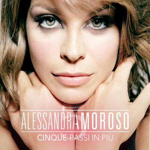 Alessandra Amoroso / Cinque Passi In Piu (2CD)