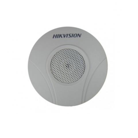 Всенаправленный микрофон Hikvision DS-2FP2020