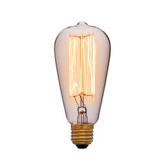 Лампочка ST64 F2 «SUN-LUMEN»