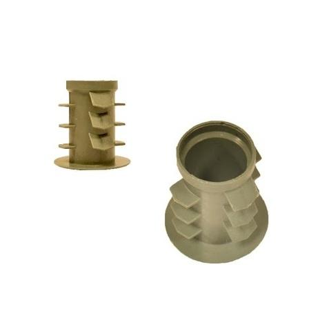 Пробка-ёлочка универсальная d-22, 25 мм (1000 шт.)