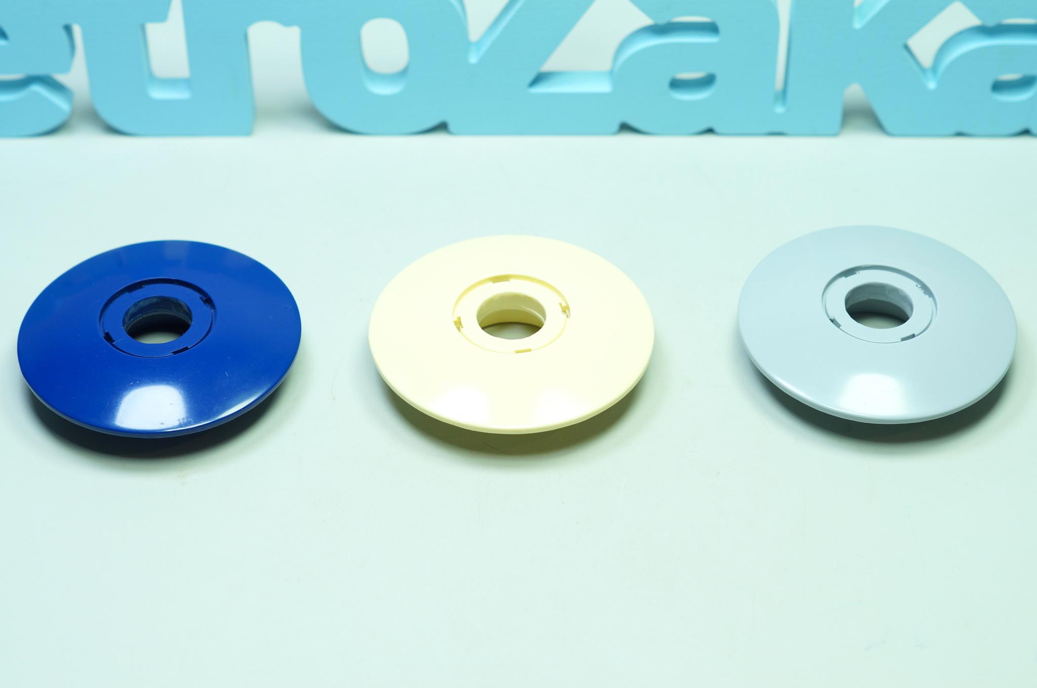 Основание эмблемы руля Газ М20 Победа 1-2 серии, кнопка руля