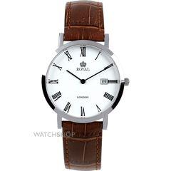 мужские часы Royal London 40007-01
