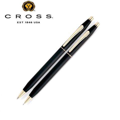 Набор: шариковая ручка и механический карандаш CROSS 250105