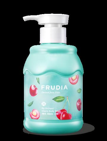 Frudia My Orchard Cherry Body Wash Гель для душа с вишней 350мл