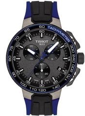 Мужские часы Tissot T111.417.37.441.06 T-Race Cycling