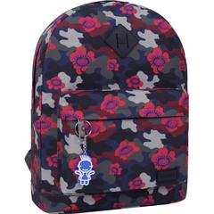 Рюкзак Bagland Молодежный (дизайн) 17 л. сублімація 459 (00533664)