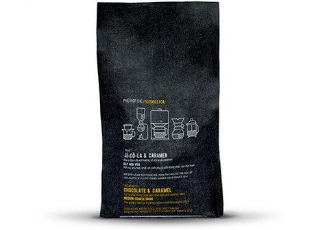 Вьетнамский кофе Mr.Viet, 500г