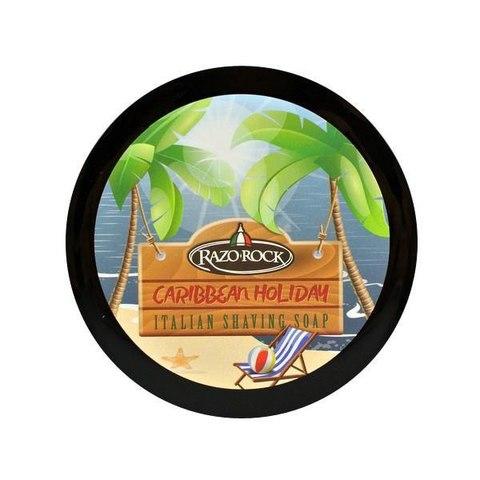 RAZOROCK Caribbean Holiday