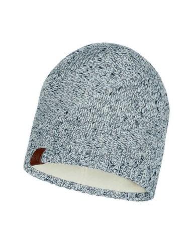 Вязаная шапка с флисовой подкладкой Buff Hat Knitted Polar Arne Cru