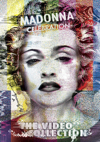 Madonna / Celebration - The Video Collection (2DVD)