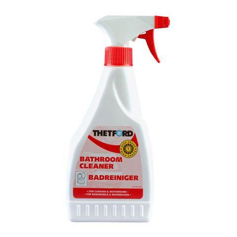 Чистящее средство Bathroom Cleaner (антистатический)