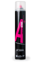 BY FAMA a+definer strong hold SPray лак э/с/ф для всех типов волос 100