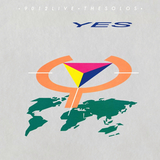 Yes / 9012Live - The Solos (LP)