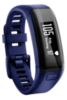 трекер активности Garmin Vívosmart HR синий стандартный размер