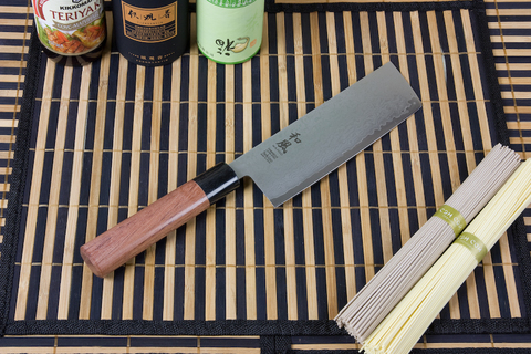 Кухонный нож Nagiri 8116-D