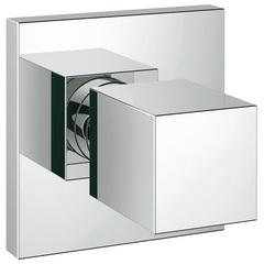 Вентиль встраиваемый Grohe Universal Cube 19910000 фото