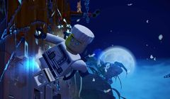 NS: LEGO: Ниндзяго Фильм. Видеоигра (русские субтитры)