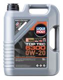 Liqui Moly Top Tec 6300 0W20 НС-синтетическое моторное масло
