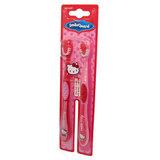 Детская зубная щетка Hello Kitty Hello Kitty Toothbrushes 2