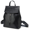 Рюкзак женский JMD Zip 2017 Black