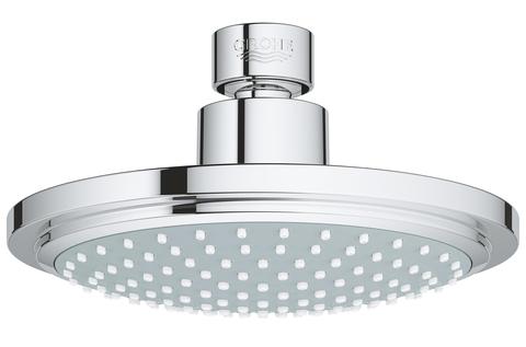Euphoria Cosmopolitan Верхний душ, 160 мм, 9,4 л/мин