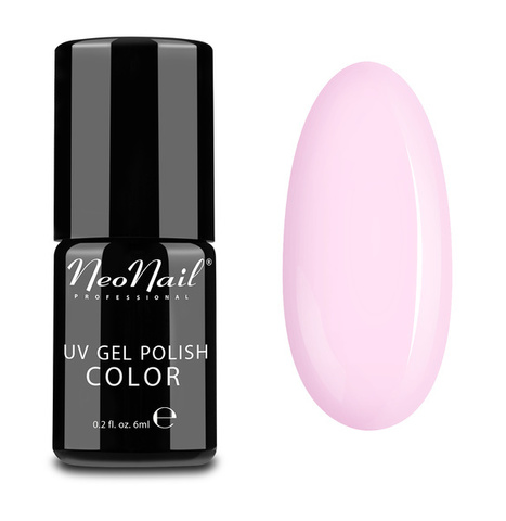 NeoNail Гель-лак 7.2 мл French Pink Medium №5541-7