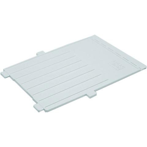 Картотека пластиковый разделитель, верт. для карт. А6 HAN 9026-1/11