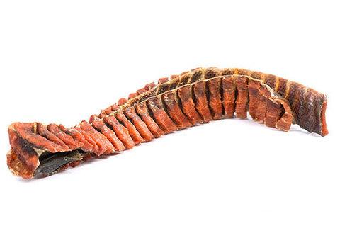 Кета вяленая, юкола, 150г