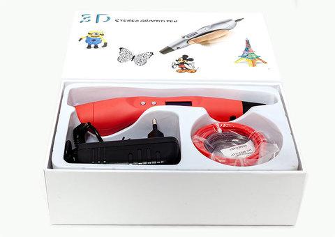 3D-ручка Myriwell RP400A
