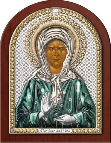 Икона Св Матрона Московская (15*20)