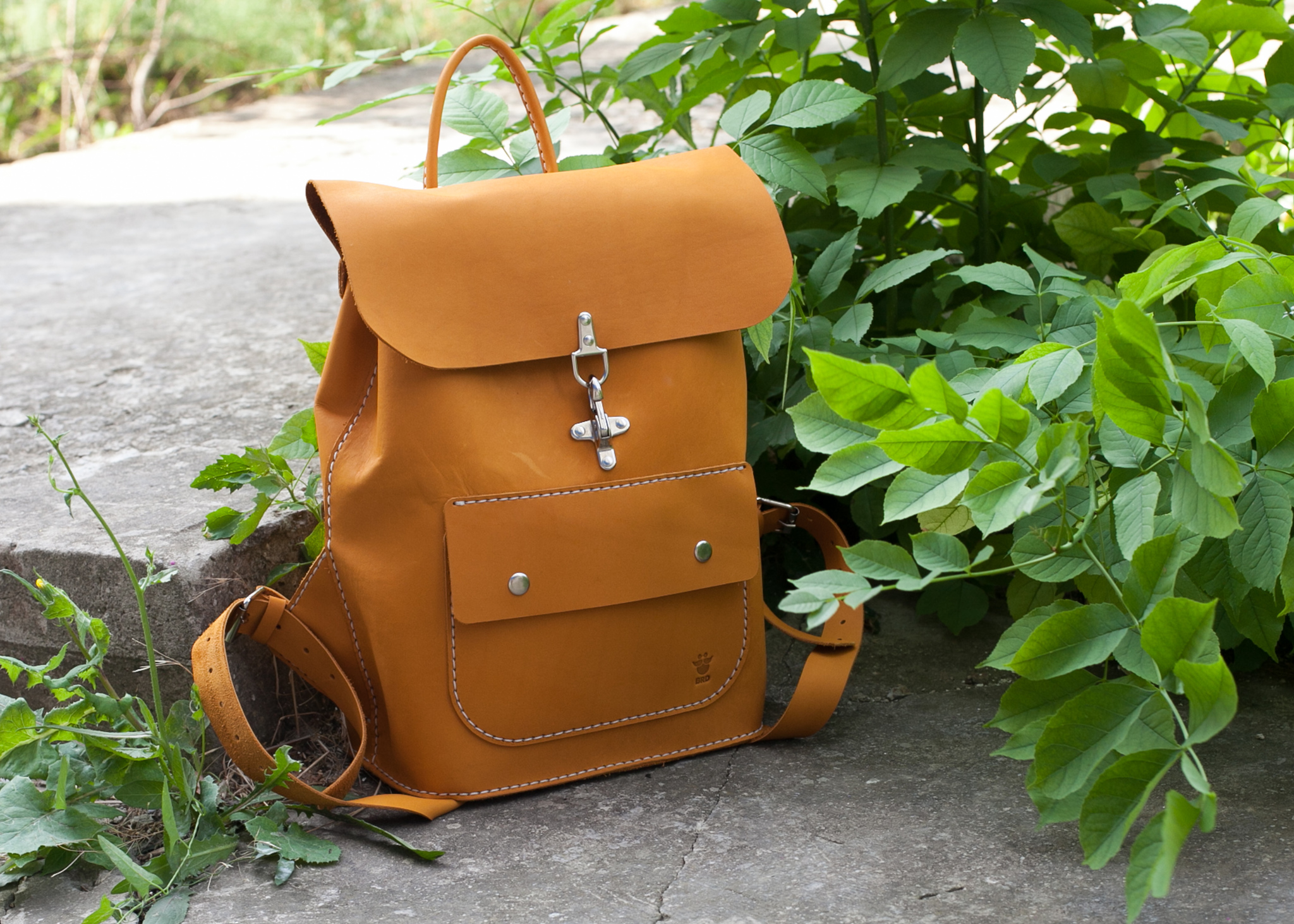 Женский повседневный рюкзак