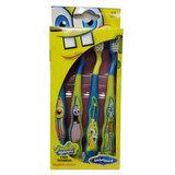 Spongebob Toothbrush 4