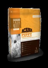 Acana Heritage Puppy Large Breed для щенков крупных пород