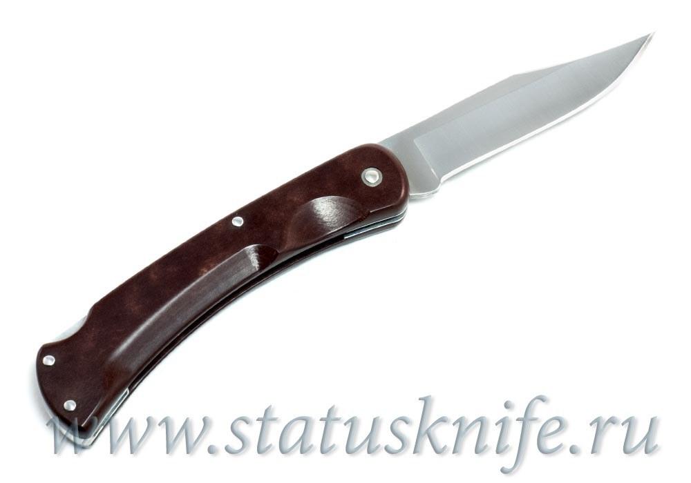 Нож Buck 110RDS1-B Ecolite