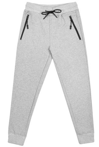 Бланковые штаны серые 3