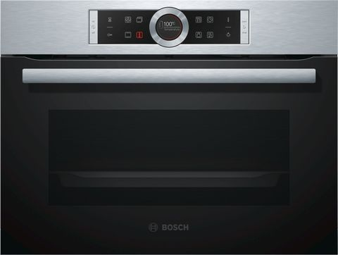 Компактный духовой шкаф Bosch CBG633NS3