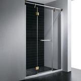 Душевая дверь RGW VI-02 160х195 02040216-18 прозрачное