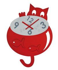 Часы настенные Lowell 05826