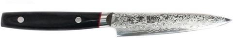 Универсальный кухонный нож Kanetsugu Saiun Damascus модель 9001