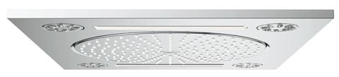 RSH F-series Многофункциональный потолочный душ