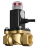 Электромагнитный клапан отсекатель GV-80  Пропан С3Н8 1/2