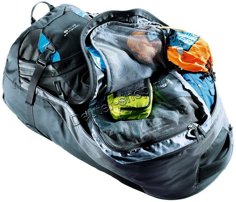 рюкзак-сумка Deuter Traveller 60+10 Sl