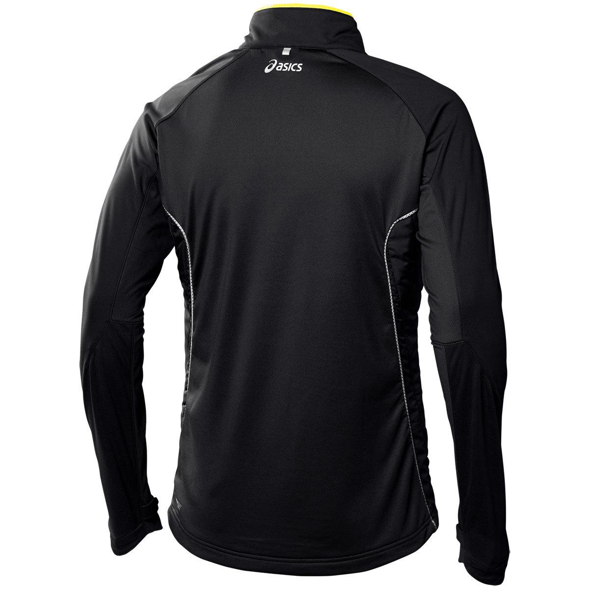 Мужская куртка Asics Hybrid Jacket (114441 0904) фото