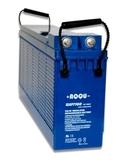 Аккумулятор для ИБП AQQU 12XFT150 (12V 150Ah / 12В 150Ач) - фотография