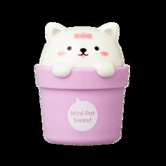 Thе Face Shop Pet Hand Cream Крем для рук с ароматом фруктов 30мл