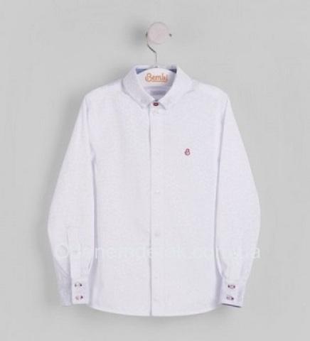 РБ93 Рубашка для мальчика